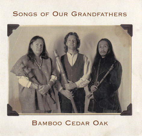 sons of our grandfathers cd