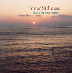 inner stillness cd