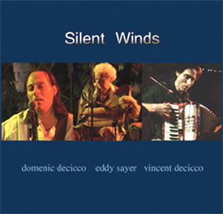 Silent Winds cd