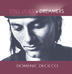 Still Lives and Dreamers cd